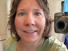 Week 1 - Facial Close-Up