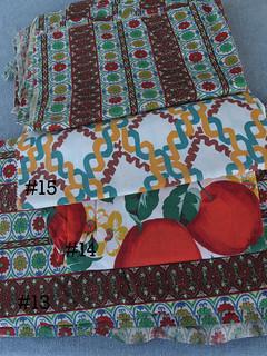 Vintage Fabric #3