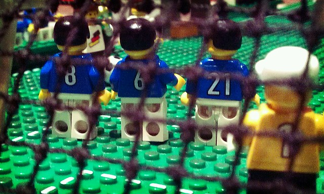 Lego Soccer 6