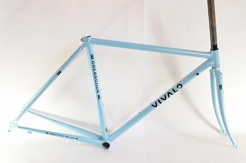 DRESSCODE 480 blue