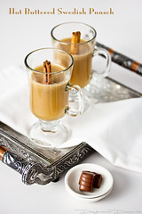 Hot Buttered Swedish Punsch