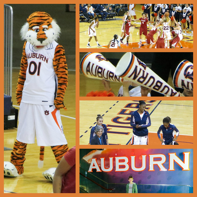 3.365 {Auburn vs. Arkansas BBall}