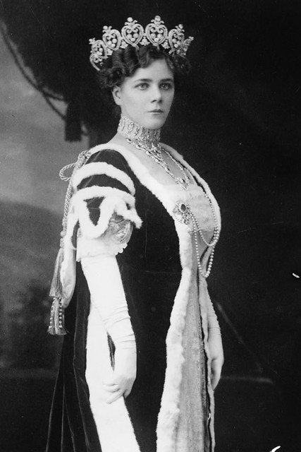 Helena Zimmerman, Duchess of Manchester