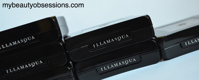 Illamasqua Blushers