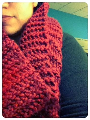 My First Cowl