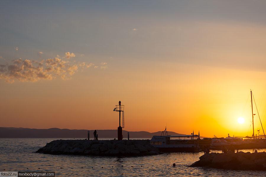 10-Tucepi-sunsets