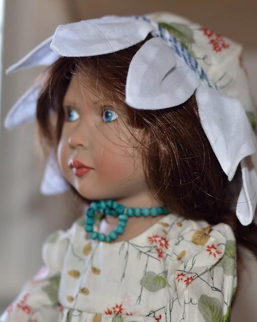 Elsi close up