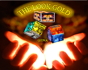 welcome gold look award colection