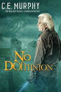 NO DOMINION general release cover