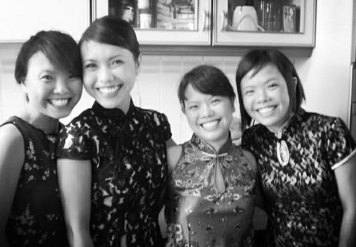 chui sisters