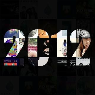 2012 Mix