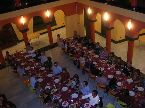 Cena de padres (1)