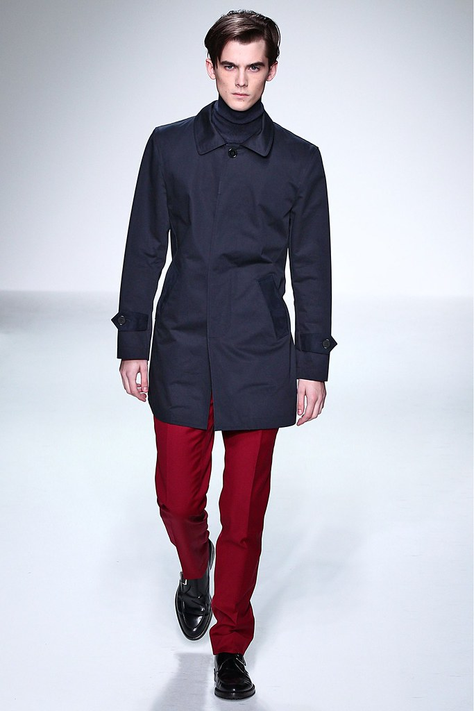 FW13 London Mr. Start014_Miles Berger(GQ)