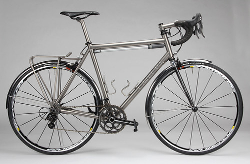 Titanium All Season Light Touring 1