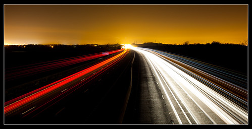 uk nightphotography light england night sunrise birmingham motorway sigma trail heath 5d 24mm calf staffordshire m6 westmidlands 5dmarkii 5dmkii 5dmk2 5dmark2 yagoobian