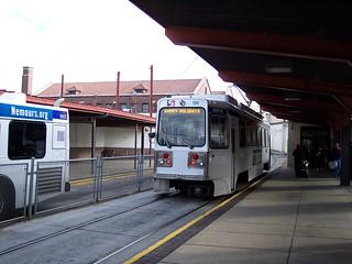 69th Street Terminal