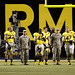 Gameday at 2013 Army All-American Bowl