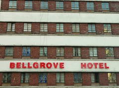 The Bellgrove Hotel