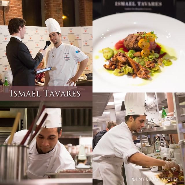 Ismael Tavares