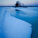 Ice Road by Thousand Word Images by Dustin Abbott
