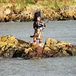 Porthdinllaen on New Years Day, Llyn Peninsula