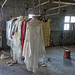 unclaimed garments