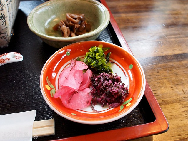 京都 大原 雲井茶屋