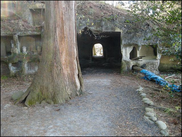 Oshima--Tunnel