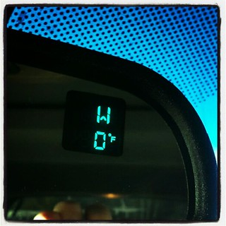 Yes, it's COLD! #newengland #newhampshire #winter