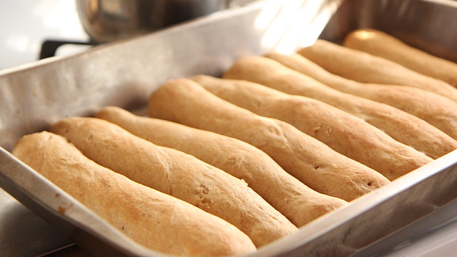Olive Garden Breadsticks Recipe - Vegan, Restaurant Style Food