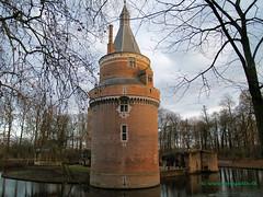 Castle Duurstede, Wijk bij Duurstede - 0024