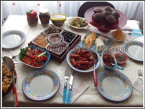 kahvaltı 7