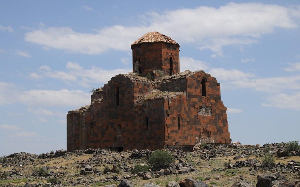 Armenian 4