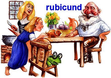 rubicund.jpg | Flickr - Photo Sharing!
