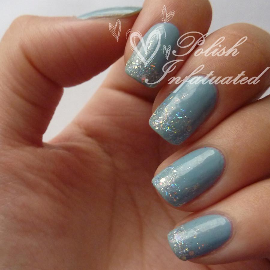glittery princess3