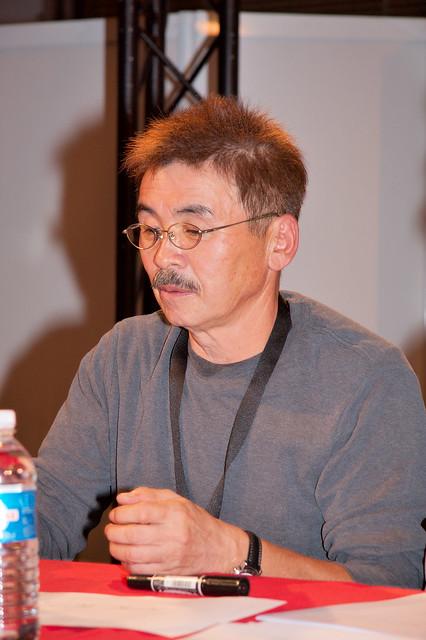 須田正己〔Masami SUDA〕 2007 ver.