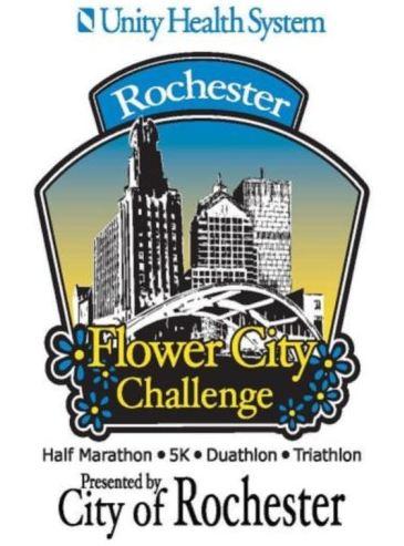Flower City Challenge 2013
