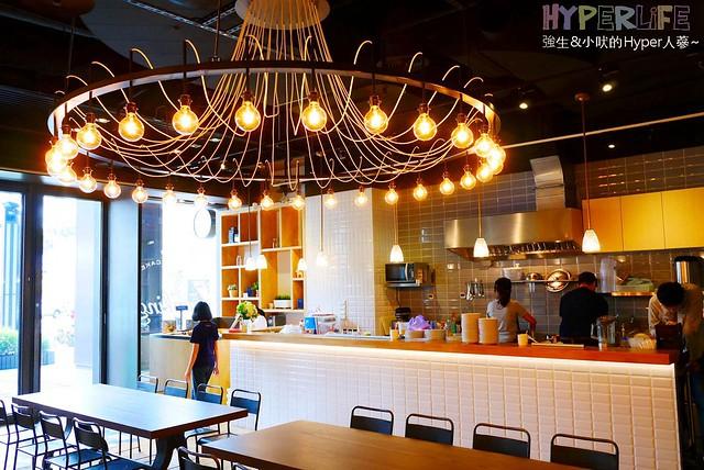 Jamling cafe台中 (3)