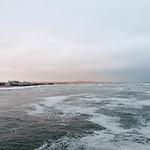Mar espumoso
