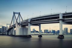 Tokyo Two Tones