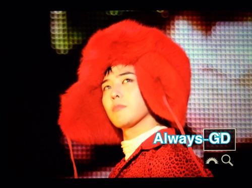 Big Bang - Made Tour - Osaka - 21nov2015 - Always GD - 15