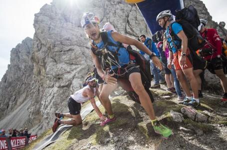 Dolomitenmann druhým vrcholem sezony po MS v horském maratonu