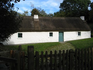 Dwyer McAllsiter's cottage