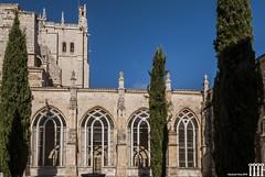 Cathédrale San Antolín de Palencia