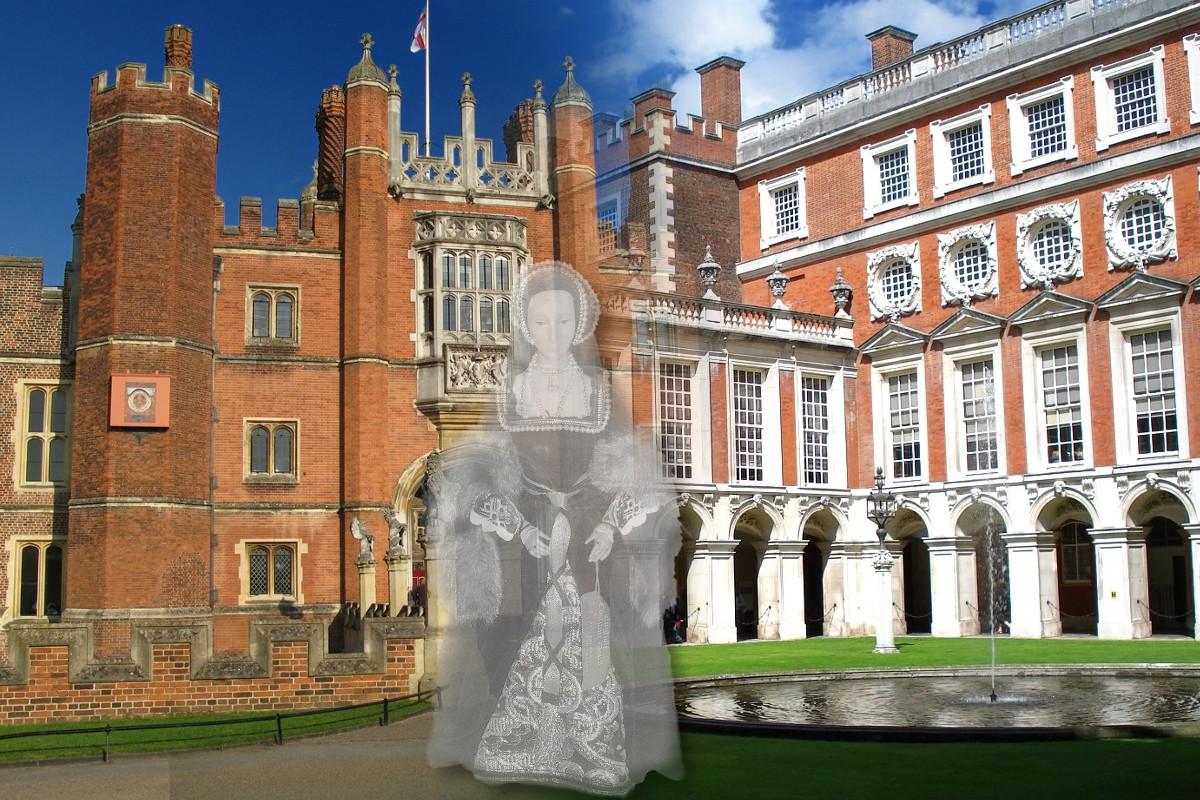 Anne Boleyn's Ghost