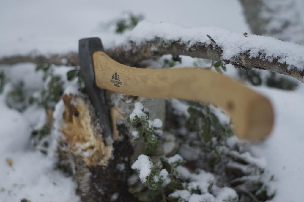 Gränsfors Bruks Small Forest Axe