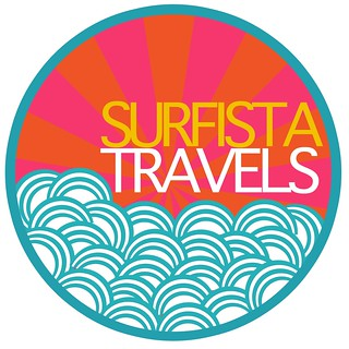 Surfista Travels Logo