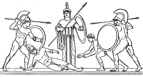 ancient greek art coloring pages - photo#43