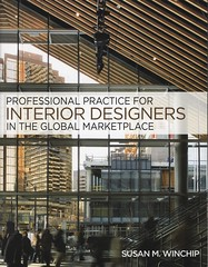 Professional Practice for Interior Designers 001