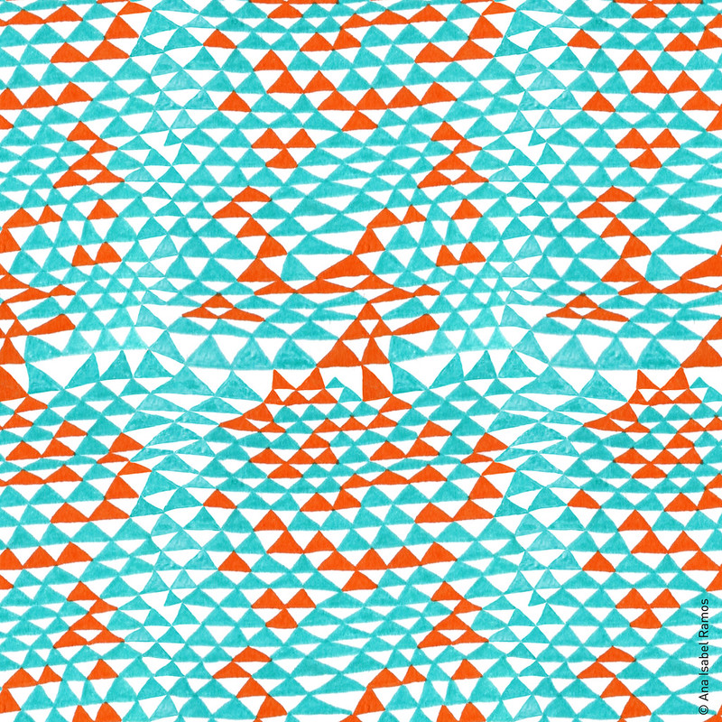 New pattern!